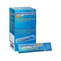 PHARMAGRIP polvo suspension oral CN 888537.4