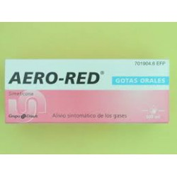 AERO RED 100 MG GOTAS 100 ML CN 701904.6