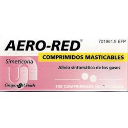 AERO RED 40 MG 100 COMPR MASTIC CN701961.9