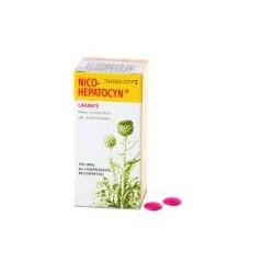 Nico-Hepatocyn® 60 Comprimidos CN794560.4