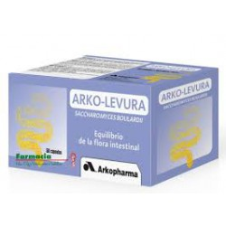 Arko Levura cápsulas   CN153541.2