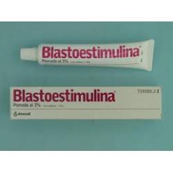 BLASTOESTIMULINA POMADA 60 G CN650010.1