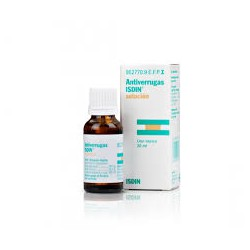 ANTIVERRUGAS ISDIN SOLUCION TOP 20 Ml CN952770.9