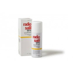 RADIO SALIL SPRAY 130 ML CN997221.7