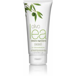 Bálsamo regenerante bebé Olivolea 100 ml