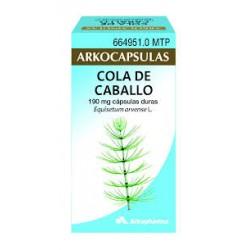 Arkocapsulas Cola de Caballo 50 Cap.
