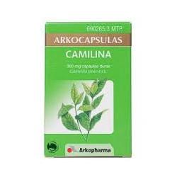 ArkopharmaArkocápsulas Fucus 100 cápsulas
