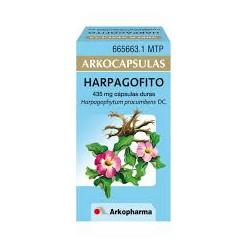 Arkocápsulas Harpagofito (435 mg 168 cápsulas)