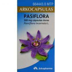 Arkocapsulas Pasiflora 50 Caps