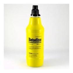 Betadine (10 % solucion topica 1 frasco 500 ml)