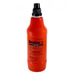 Betadine ( 4% solucion topica jabonosa 125 ml)