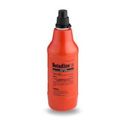 Betadine Scrub (7,5 % solucion topica jabonosa 500 ml)