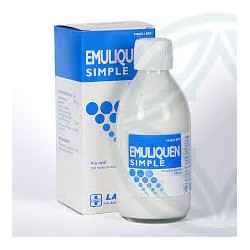Emuliquen Ssimple 478,26 mg/ml Emulsion Oral