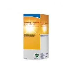 Formulatus 1,33 mg/ml Jarabe Sabor Miel