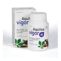Aquilea Vigor El 60 cápsulas CN164339.1