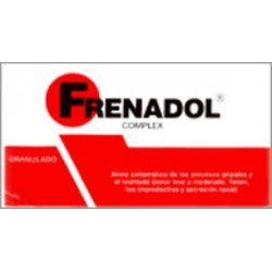 FRENADOL COMPLEX 10 SOBRES CN760017.6