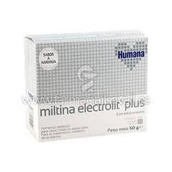 miltina electrolit plus 2,6g x 20 sobres CN161641.8