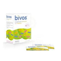Bivos probiótico con Lactobacillus GG 10 Sobres Cn163172.5