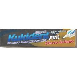 Kukident Pro Crema Adhesiva Efecto Sellado, 40gr