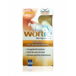Wortie Elimina Acrocordones, 50 ml
