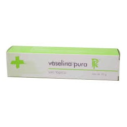 Rueda Farma Vaselina Pura 30 gramos