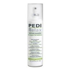 Pedi- Relax Spray Antitranspirante Pies, 125ml