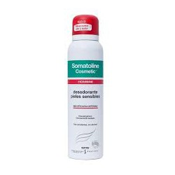 SOMATOLINE COSMETIC HOMBRE P.SENSIBLES SPRAY  CN165876.0