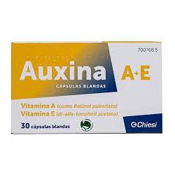 Auxina A masiva  50.000 UI cápsulas blandas CN787382.2