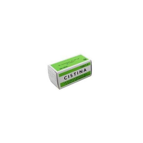 CISTINA 250 mg 40 COMPRIMIDOS Cn730671.9