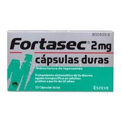 FORTASEC 2 mg 20 CAPSULAS  CN800417.1