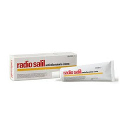 RADIO SALIL CREMA 60 G CN969394.7