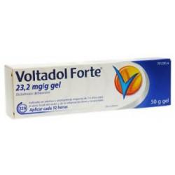 Voltadol Forte Gel 2% 50 g