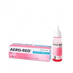 Aero Red (100 Mg/ml gotas orales solucion 25 ml)