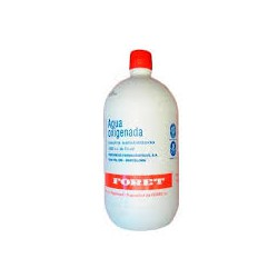 Agua Oxgenada foret (10 volumenes solucin topica 10000 ml)