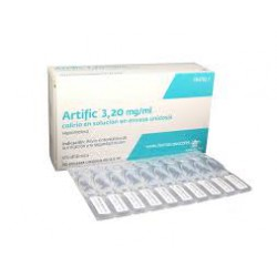 Artific (3,2 Mg/ML colirio frasco 30 m0nodosis o,5 ml s)