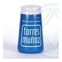 Bicarbonato de Sosa torres Muñoz (polvo oral 200 gr)