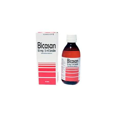 Bicasan ( 2 Mg/Ml jarabe 250 ml)