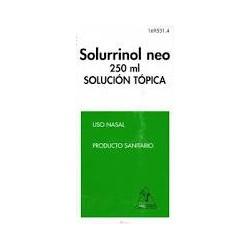 SOLURRINOL NEO SOL TOPIC 250ML CN169531.4