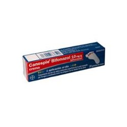 Canespie Bifonazol 10 mg/g Crema