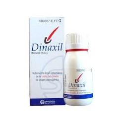 Dinaxil Solucion Topica Capilar