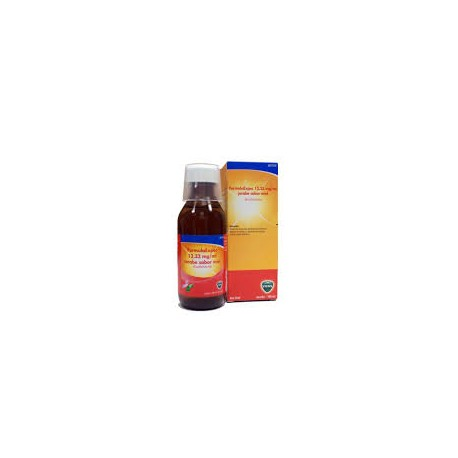 Formulaexpec 13,33 mg/ml Jarave sabor Miel