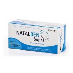 NATALBEN SUPRA 30 CAPSULAS CN154653.1