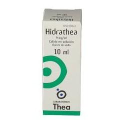Hidrathea 9 mg/ml Colirio en Solucion