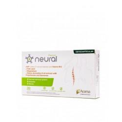 Neural Plactive, 30 comprimidos - OPKO HEALT