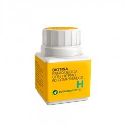 Biotina 60 comp bOTANICA PHARMA