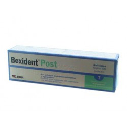 BEXIDENT POST GEL TOPICO 25 ML CN154241.0