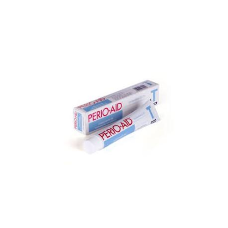 Perio·Aid® Tratamiento gel dentífrico 75ml CN 163493.1