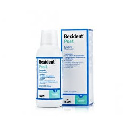 BEXIDENT POST COLUTORIO 250 ML CN160518.4