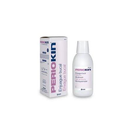 KinPeriokin enjuage bucal 250 ml CN375097.4